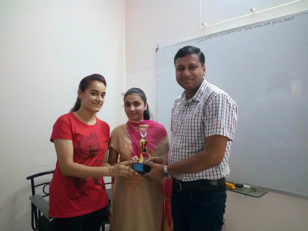 Accounts Classes in uttam nagar